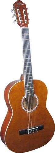 thomaz tcg-360 violão ny infantil natural - frete grátis