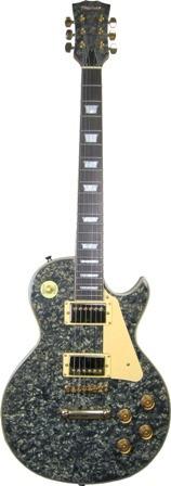 thomaz teg-350s guitarra les paul : pbl