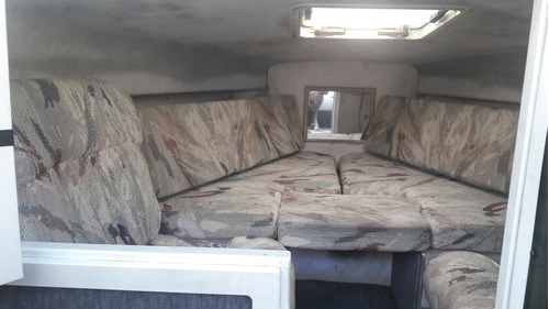 thompson carrara 2000 cuddy lancha americana dueño directo
