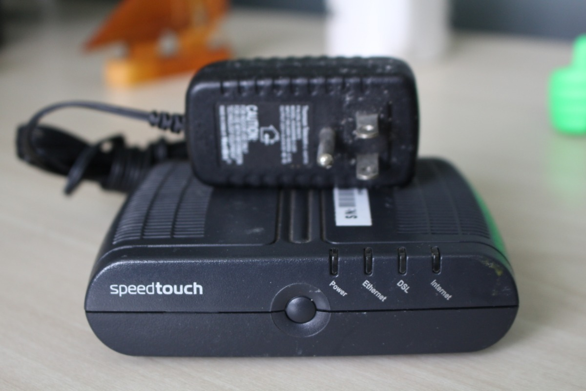 THOMSON SPEEDTOUCH 536V6 DRIVERS DOWNLOAD
