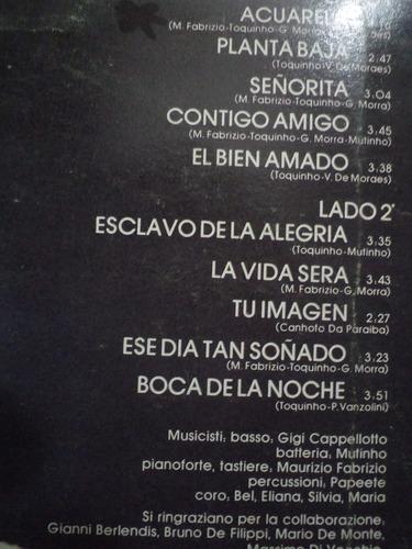 thoquino - acuarela  - lp