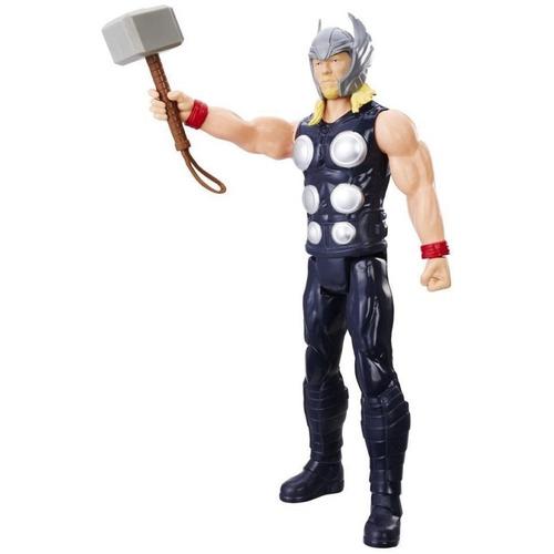 thor 12´´ titan hero series figura accion ref. a6702