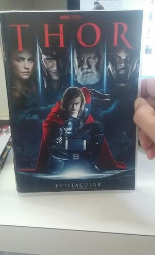 thor  -dvd !