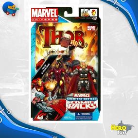 Bonecos Marvel Universe Comic Pack - Bonecos e Figuras de