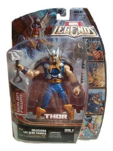 thor marvel legends