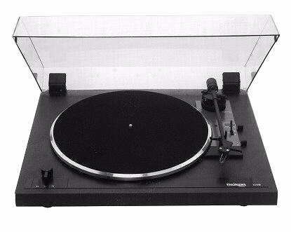 thorens td170b - bandeja giradiscos - made in germany nuevas