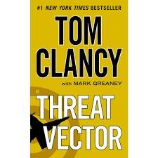 threat vector / tom clancy (envíos)