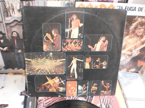 three dog night vinilo vivo en el forum los angeles 69 unico