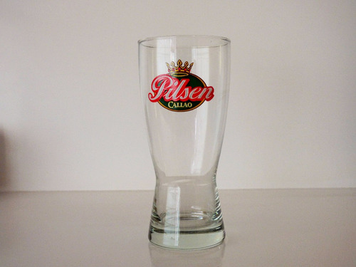 three pack vasos de cerveza exclusivos de colección