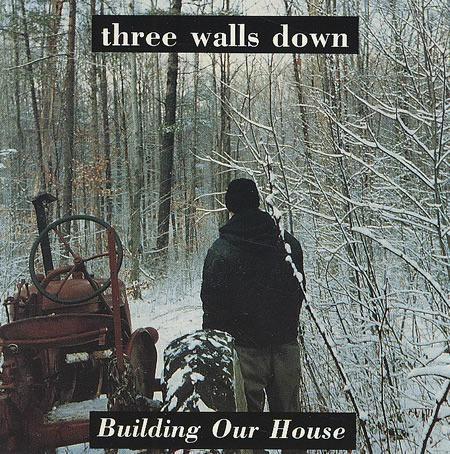 three walls down building our house cd usa envio gratis