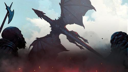thronebreaker: the witcher tales + dlc - pc - envio digital