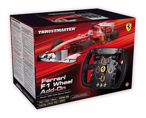 thrustmaster f1 add on ferrari/ tx/ t300/ t500rs/ ts-pc