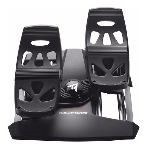 thrustmaster tfrp flight rudder pedals playstation 4