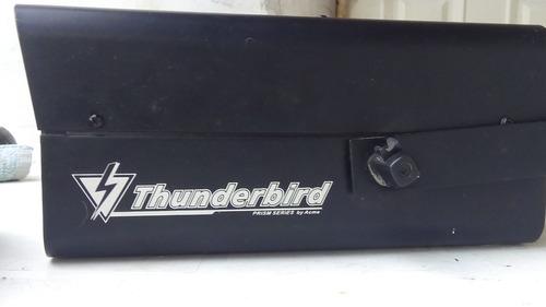 thuderbird a lampara