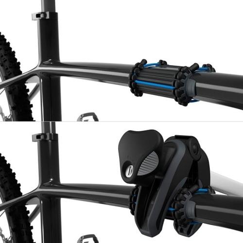 thule carbon frame protector adaptador thule 984 bicicleta