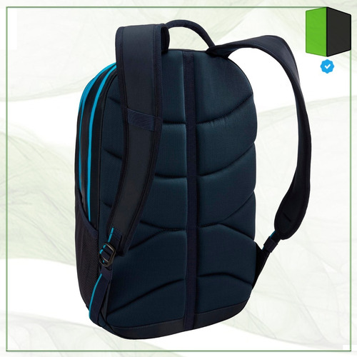 thule chronical backpack 28l tcam-4116 blue para notebook