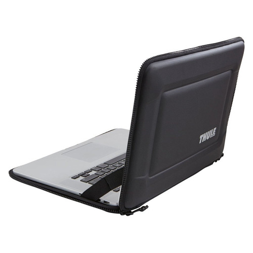 thule funda para laptop 15  macbook gauntlet 3.0 (tgse-2254)