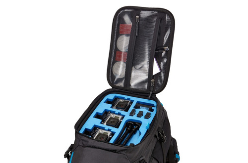 thule legend gopro® mochila backpack 3203102