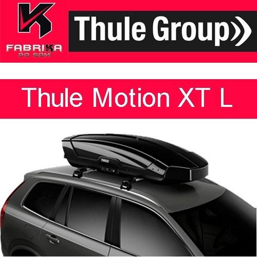 thule motion xt l