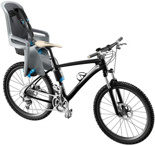 thule ride along bicicleta asiento portabebe