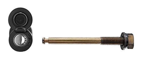 thule stl2 snug tite-lock una clave del sistema de cierre c