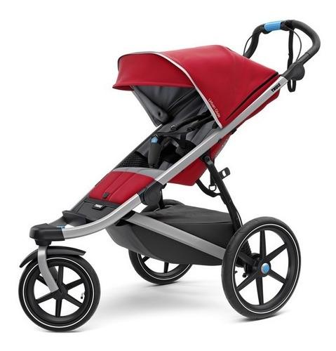 thule urban glide 2 mars coche paseador bebe