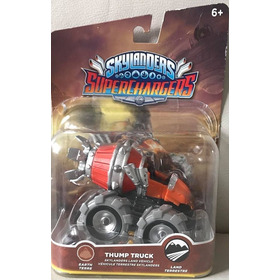 Thump Truck Skylanders Supercharger Lacrado