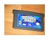 thunder alley - autos / gameboy advance gba nba & ds