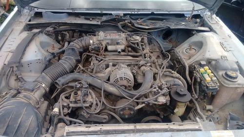 thunder bird 1996 8 cilindros solo por partes