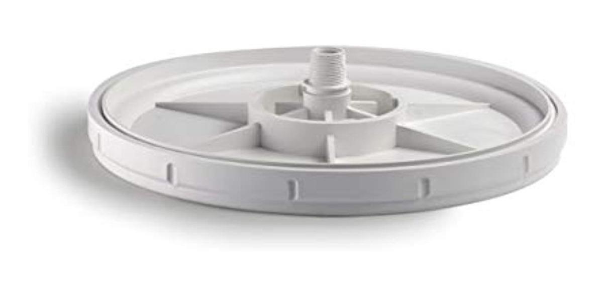 Repuesto de boquilla de ca/ño aireador difusor de grifo de ahorro de agua de bajo flujo con junta 24/mm cromo Phoewon