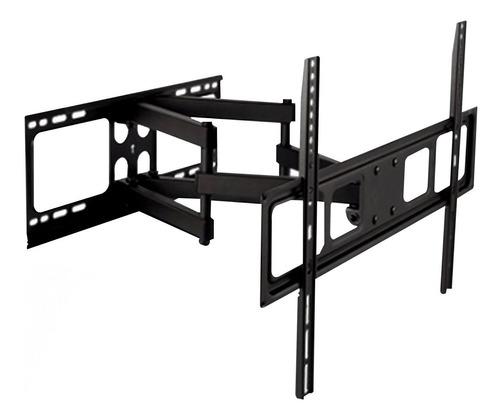 thunder sound soporte televisor de brazo 26¨ a 55 ¨ 45kg