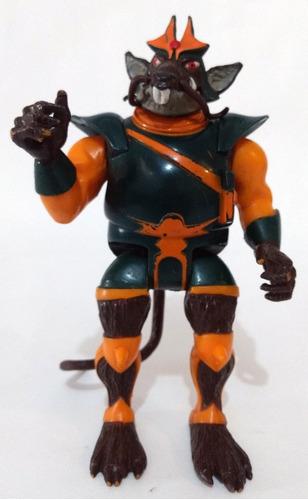 thundercats boneco rataro 1985