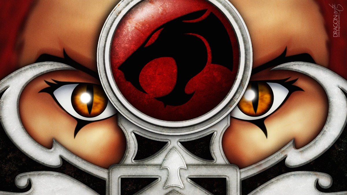Thundercats Desenho Animado Dublado Antigo Anos 80 R 23 90 Em