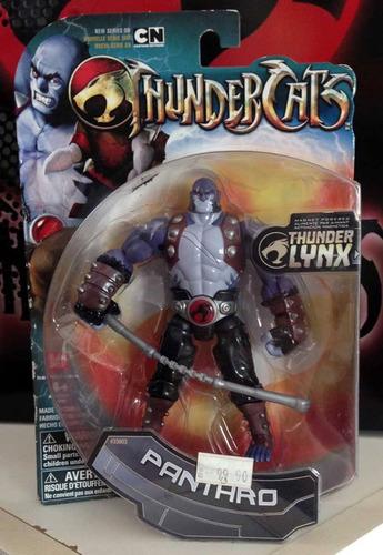 thundercats panthro bandai