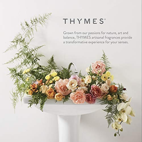 thymes eucalyptus home fragrance mist - aerosol botánico