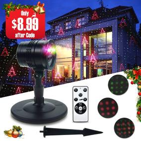 f530fa0cd44 Luces Proyector Laser Para Navidad en Mercado Libre Argentina