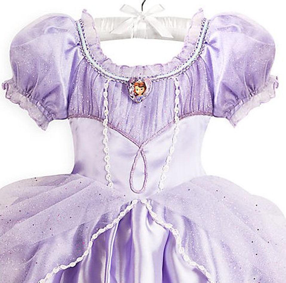 Tiara Coroa Princesa Sofia Original Loja Disney Pentrega