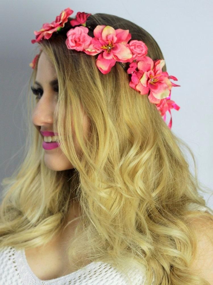 Tiara De Flores 7a9e79552fc