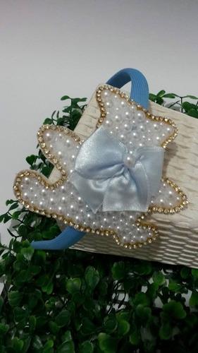 tiara de urso