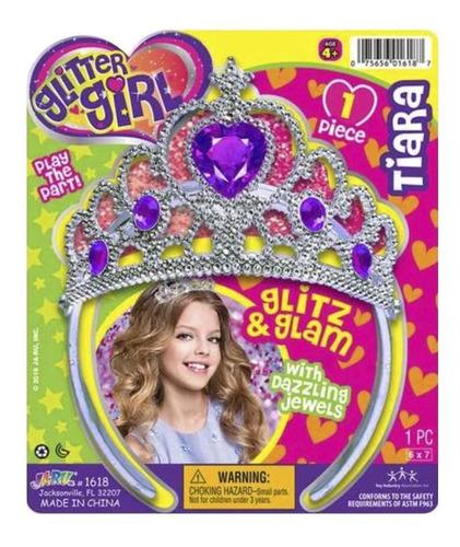 tiara glitter girl / ringastore