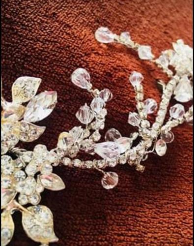 tiara para novia