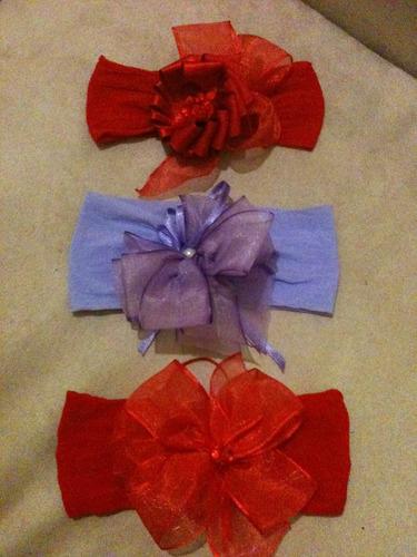 tiaras decoradas para bebês