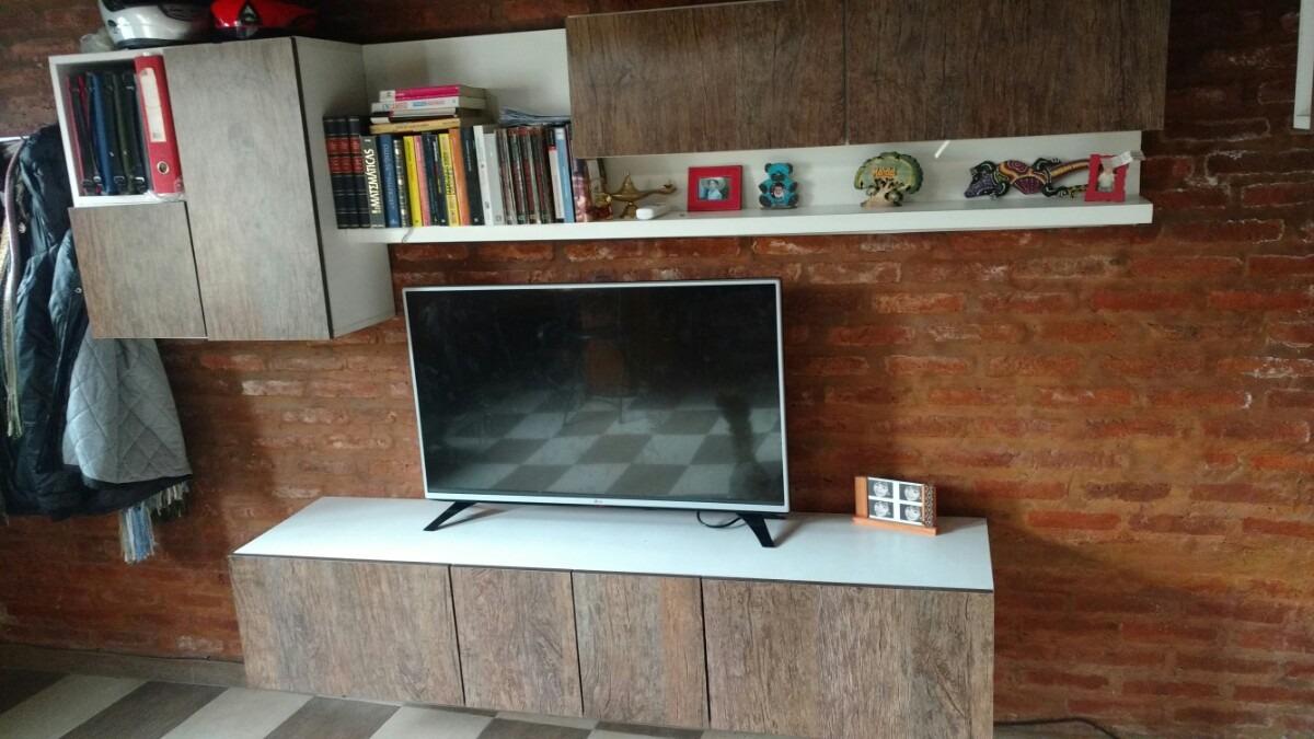 Tiasusi Muebles Mueble Living 11 600 00 En Mercado Libre # Muebles Living Mercadolibre