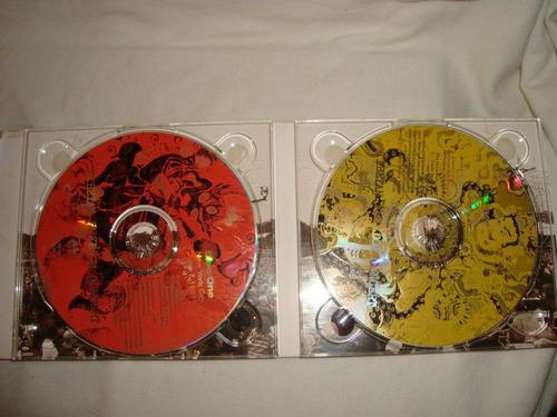 tibetan freedom concert  imp.uk audio 2 cd en caballito*