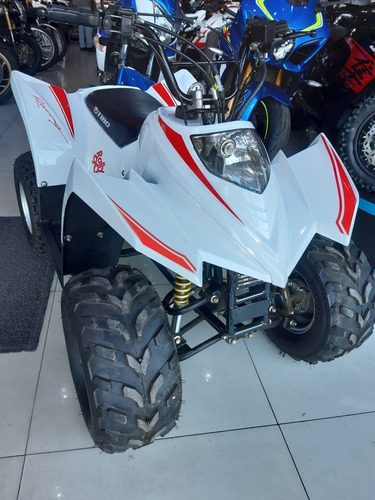 tibo 90cc mini cuatri 0km - financiación - motos m r