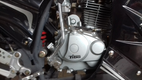 tibo nitro 200 super sport automoto sur s.a.