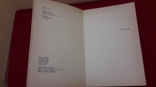tiburon 1975 libro peter benchley en español c3306
