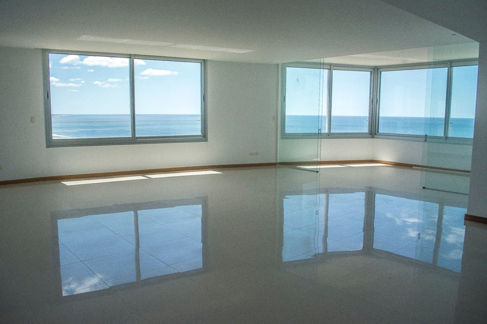 tiburon iii - unico semi piso de 514m2 a estrenar!!!