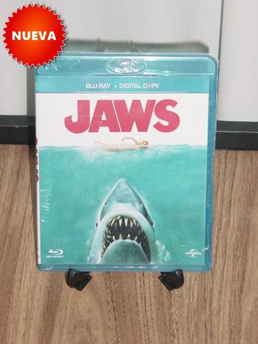 tiburon jaws blu ray steven spielberg no dvd oferta
