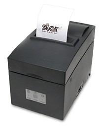 ticketera star  sp-500 + lector de barras usb +facturado